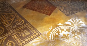Fab Floor: Decorative Concrete
