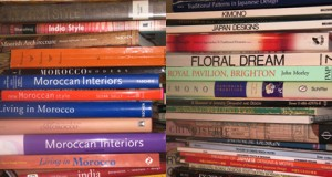 A Bit Bookish: Design Books