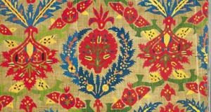 Suzani Silk Wall Hangings