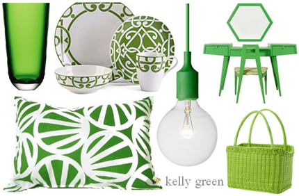 Colour Lovers-green