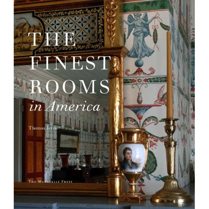 Finest Rooms in America book