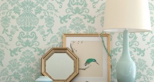 Shades of Sea Glass: Color Combinations for Stenciling