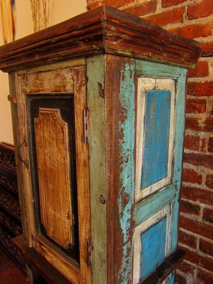 Distressed-Cabinet