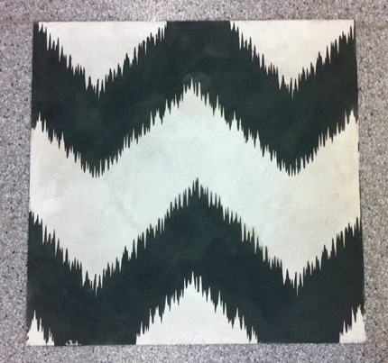 Ikat-Floor-sample