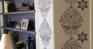 DIY Stencil Project Ideas