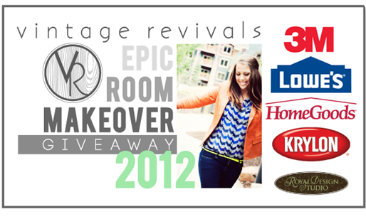 Epic Room Makeover Sponsored by Royal Design Studio