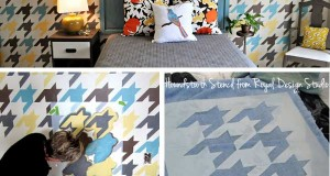 Houndstooth of a Different Color – East Coast Creative