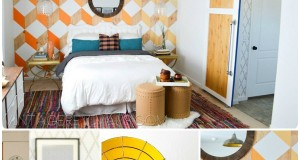 An Epic Mandilicious Room Makeover