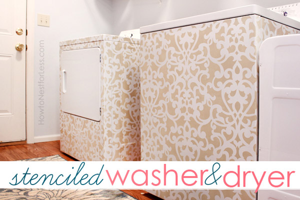 how-to-stencil-damask