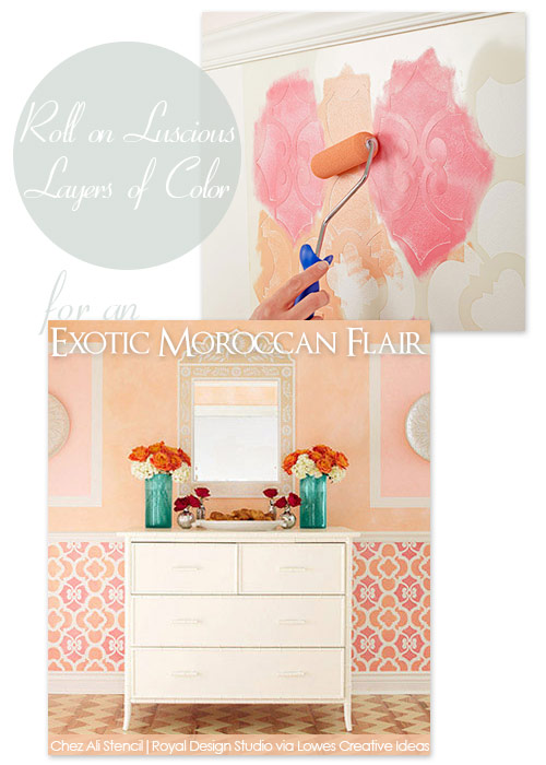 roller-stencil-a-wall-lowes-diy-home