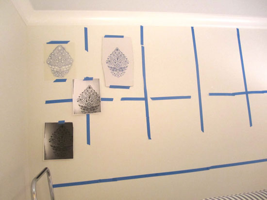 stenciled-wall-nightstand_1