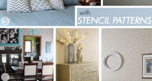 Stencil Color Trends: Warming Up to Gray