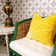 Vintage Revivals Epic Room Makeover