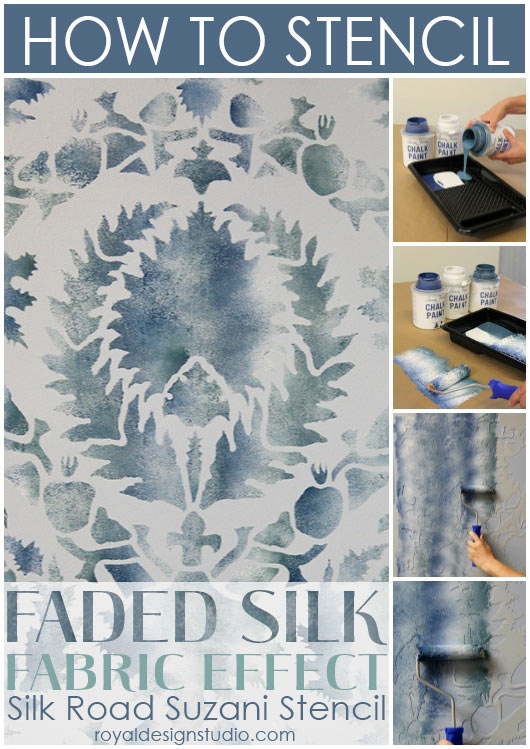 How-to-stencil-fabric-effect