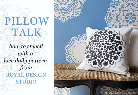 Pillow-Stencil-How-to