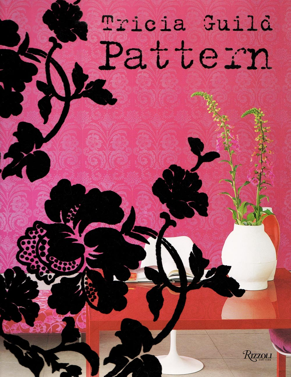 Pattern by Tricia Guild