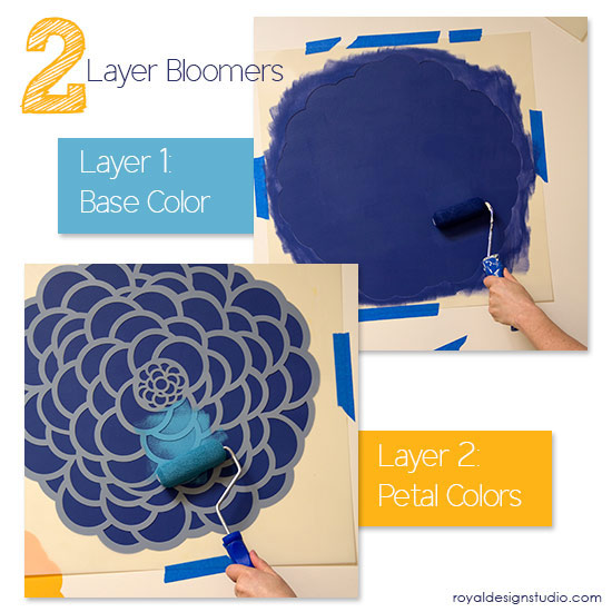 stencil-flowers-2-layers