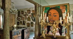 India Fantastique: A peek into Abu Jani and Sandeep Khosla's Work in Fashion and Interiors