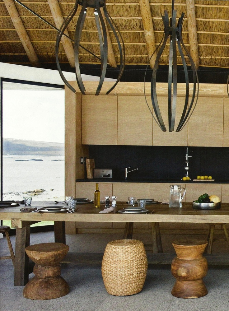 wild about african inspired interiors by top designers