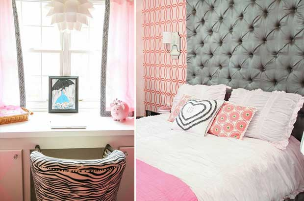 Secrets for how to design a great room via Paint + Pattern