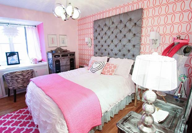 Attractive How To Design A Tween Room. Design Tips For A Perfect Room Every Time