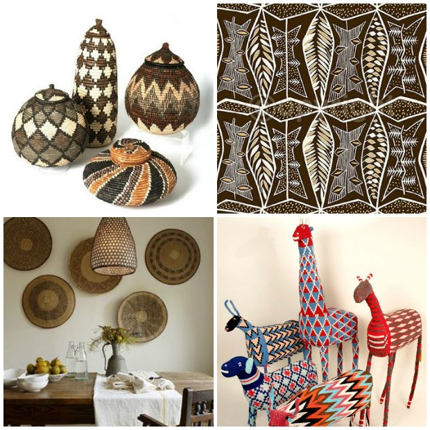 Paint and Pattern Pinterest Board