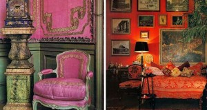 To Love or Not To Love? Pink + Red Room Decor