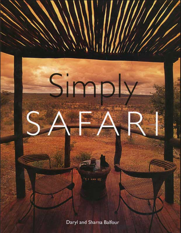 How to get the african safari style look for the home for Safari style home decor