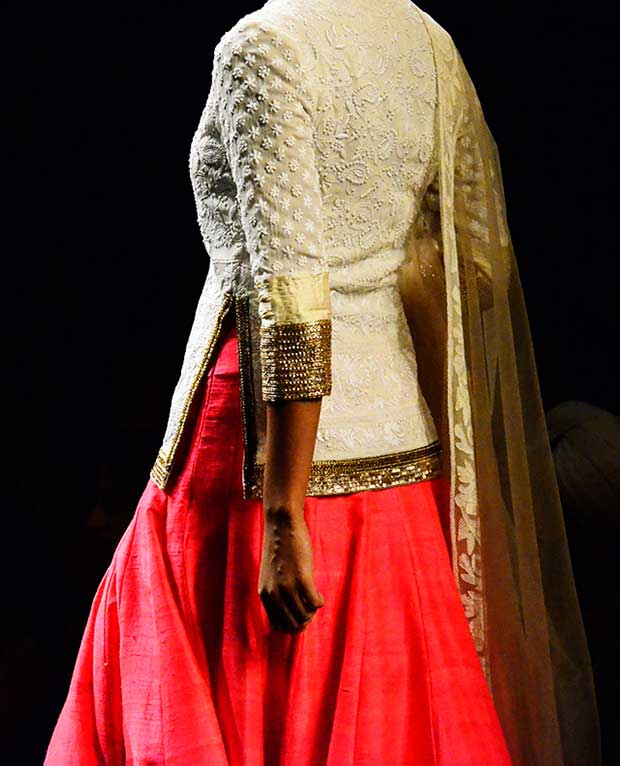 Chikankari Collection by Manish Malhotra