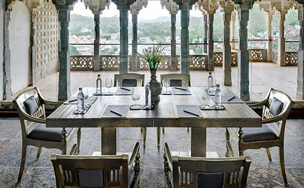 Hotel-Devi-Garh-Fort-Private-Dining