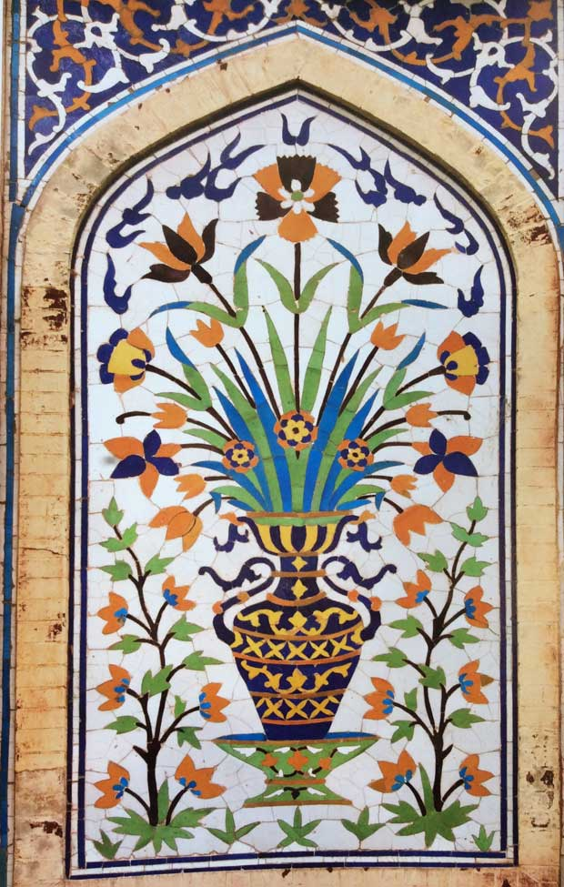 Paint Pattern Pinterest Inspired By Indian Design Mughal
