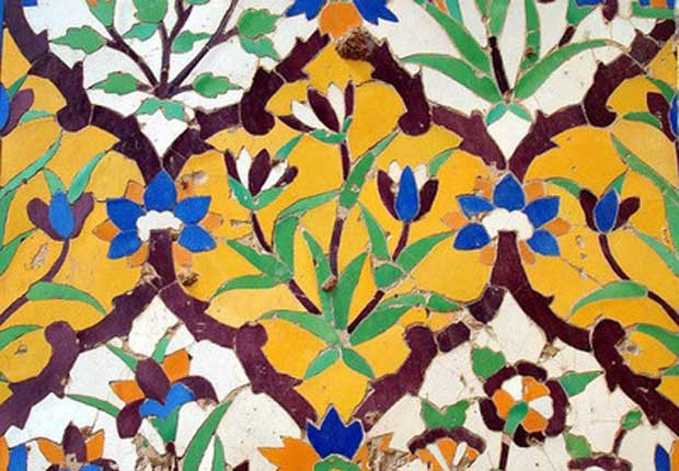 Paint Pattern Pinterest Mughal Art And Architecture