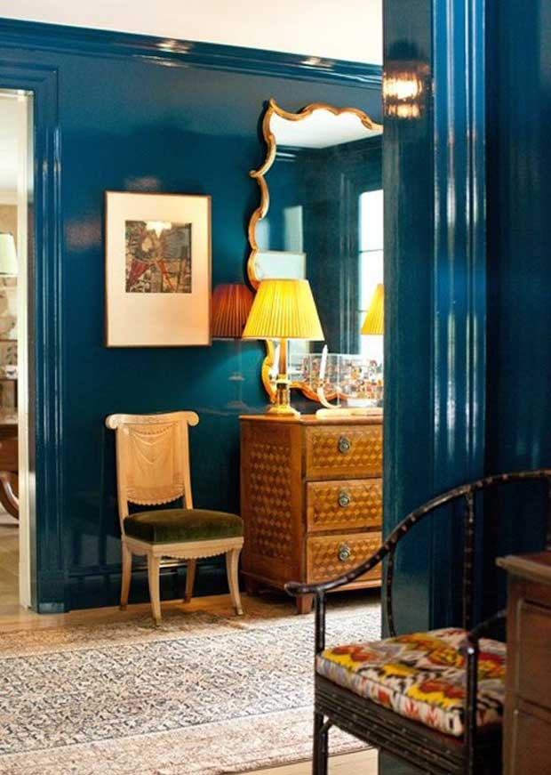 Deep-Turquoise-Lacquer-Walls