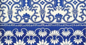 Paint+Pattern+Pinterest: The Intricate Floral Patterns from 'Examples of Chinese Ornaments'