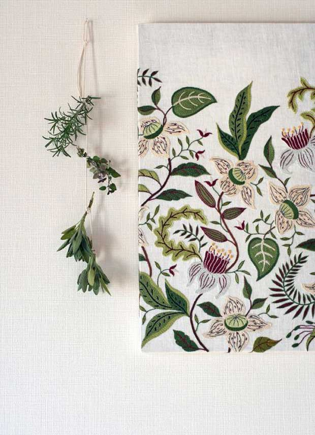 Paintpatternpinterest Discover The Fabulous Nature Inspired