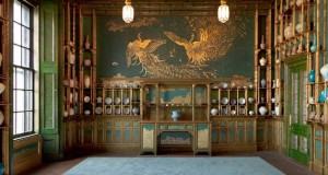 The Gilded Glory of The Peacock Room