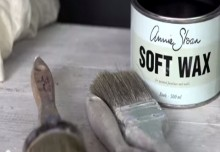 Chalk Paint ® Tutorial-Part 2