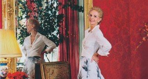 The Life and Design of Carolina Herrera