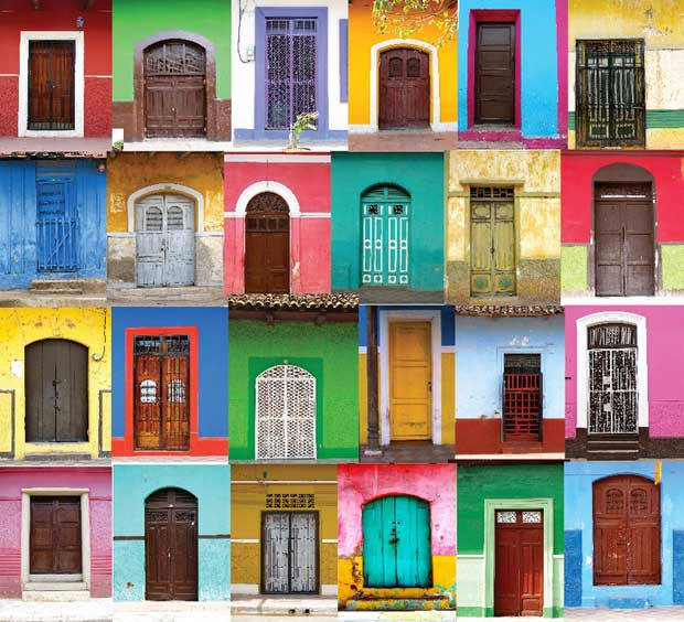 Doors-of-Latin-America