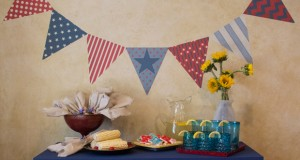 Party Decorating with Wall Decals by Wallternatives™