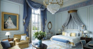 French Inspired Interior Design and Décor Ideas