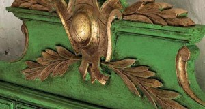 Color Recipes for Painted Furniture and More by Annie Sloan