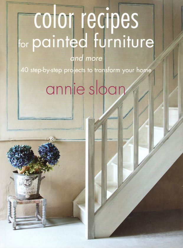 Color Recipes by Annie Sloan | Paint + Pattern