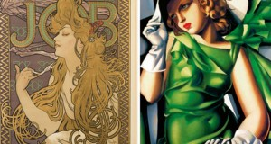Art Nouveau vs Art Deco – What's the difference?