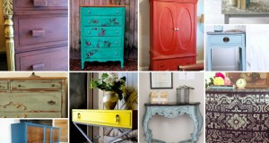 Chalk Paint Furniture Styles: Much More than Shabby Chic!