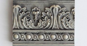 Chalk Paint Color Recipes for Carved Surfaces, Part 2