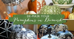 Pinterest's Top 7 Ideas for Painting Pumpkins