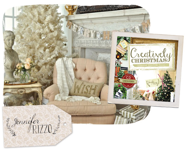Jennifer-Rizzo-Creatively-Christmas-Book