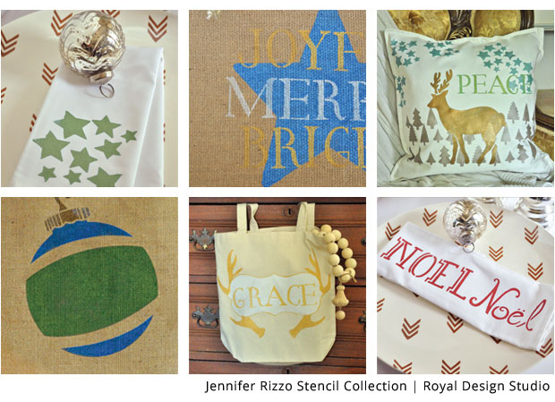 Jennifer-Rizzo-stencils-for-christmas