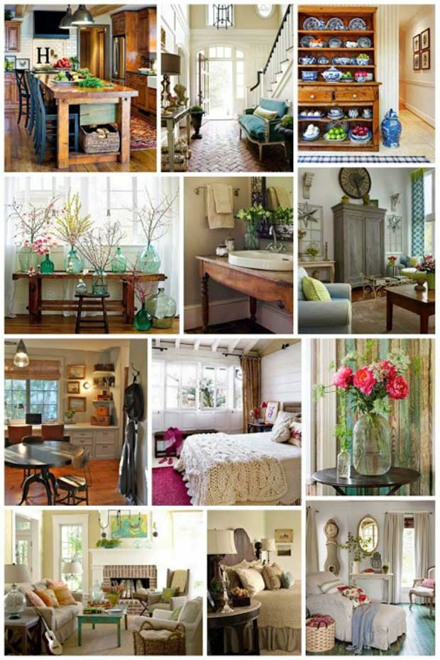 Angie's-Home-Decor-Style